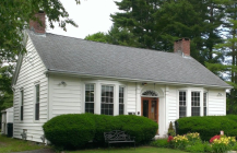Davisville Free Library
