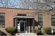 Pontiac Free Library