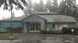 Bonney Lake Pierce County Library