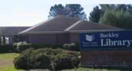 Buckley Pierce County Library