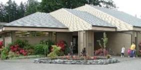 Key Center Pierce County Library