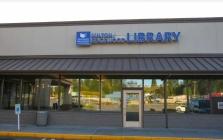 Milton/Edgewood Pierce County Library