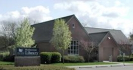 Steilacoom Pierce County Library