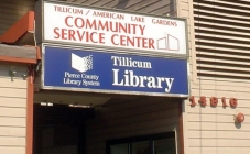 Tillicum Pierce County Library