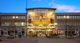 University Place Pierce County Library