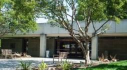 Lamanda Park Branch Library
