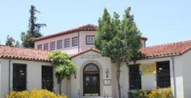 La Pintoresca Branch Library