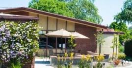 San Rafael Branch Library