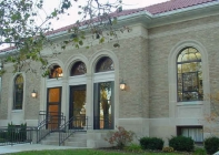Henry C. Adams Memorial Library