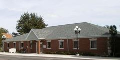 Waynesfield Public Library