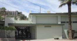 Miami Memorial Library