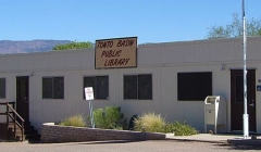 Tonto Basin Public Library