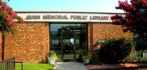 Gunn Memorial Public Library