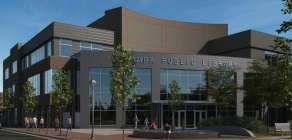 Nampa Public Library