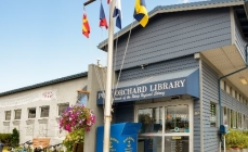 Port Orchard Library