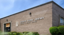Edison Branch Library