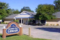 Algonac-Clay Township Library