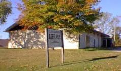 G. Lynn Campbell Township Library