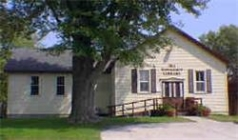 Ira Township Library