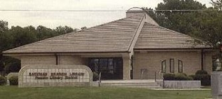 Barkman Branch Library