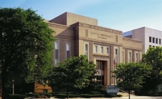 Capital University Law School Library