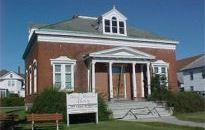 Dodge Memorial Library