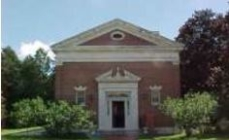 Paine Memorial Free Library