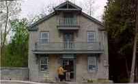 Belden-Noble Memorial Library