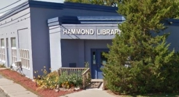 Hammond Library