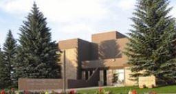 George W. Hopper Law Library