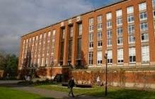 University of Birmingham Library Services
