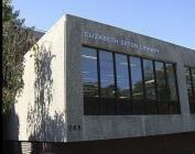 Elizabeth Seton Library
