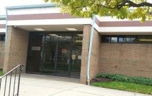 Girard Free Library