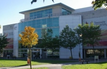 University of Teesside Library and Information Service
