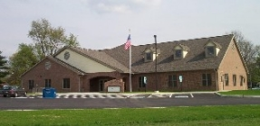 Greenwich Township Branch Library