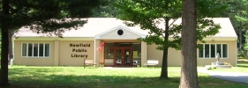 Newfield Public Library