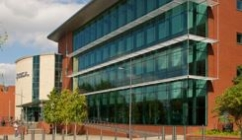 Harrison Learning Centre