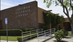 Coalinga Huron Library District