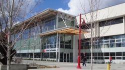 Okanagan College Library