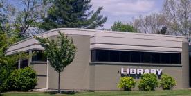 Greene County Public Library