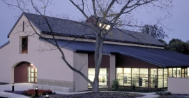 Lower Providence Community Library