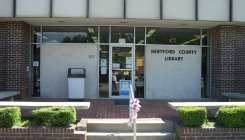Albemarle Regional Library