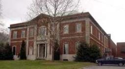 Vanderbilt University Library Annex
