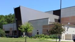 University of Kansas Library Annex