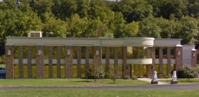 Southeast Ohio Regional Depository
