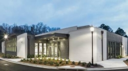 Georgia Tech Remote Storage Library Service Center