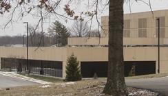 Indiana University Ruth Lilly Auxiliary Library Facility