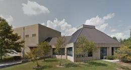 Virginia Tech Library Service Center