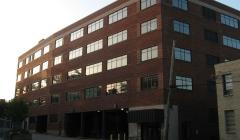 University of Pittsburgh ULS-Thomas Blvd