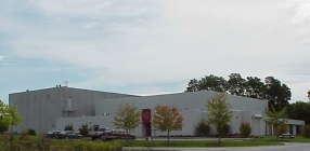 Cornell University Library Annex